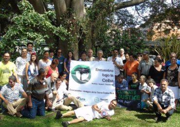 NUESTRO ANIVERSARIO 17. COECOCEIBA – Amigos de la Tierra